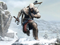 Assassin's Creed 3 lead 'not stereotype'