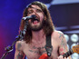Biffy Clyro heaps praise on Arctic Monkeys