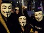 V for Vendetta director on Anonymous masks