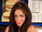 Vicky Pattison: 'I'm so clumsy on dates'