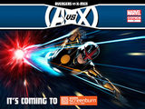 Avengers vs X-Men Nova Infinite Comics teaser