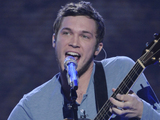 American Idol - Season 11 - The Top 13 - Phillip Phillips performs
