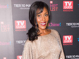 Christine Adams TV Guide Magazine's Annual Hot List Party at Greystone Mansion Supperclub Beverly Hills, California
