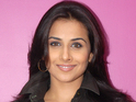 Vidya Balan says the Indian TV ban of The Dirty Picture is nonsensical.