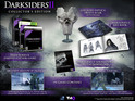 Darksiders 2 Collector's Edition to include life-sized Death mask.