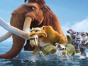 Watch a new trailer for the fourth instalment in the Ice Age series.