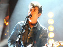 Alex Turner praises classic Oasis album (What's the Story) Morning Glory?.
