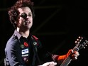 Warner Bros chairman says Billie Joe Armstrong's stay in rehab is undetermined.