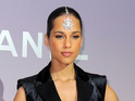 Alicia Keys feels that having a financial education is extremely important.