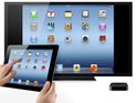 Report suggests Apple's rumored TV hardware will boast a 3840 x 2160 display.