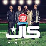JLS: 'Proud'
