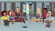 Watch the first of the 'Community' Season 2 animated webisodes