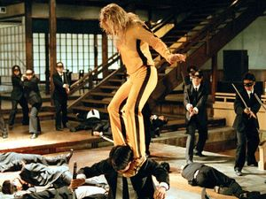Kill Bill Volume 1 still