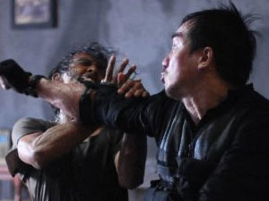 'The Raid: Redemption' still