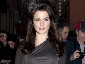 Rachel Weisz arriving at 'The Daily Show' Studio New York City, USA