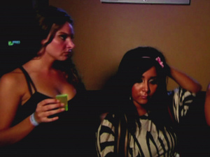 Jersey Shore S05E11: &#39;We Are Family&#39;