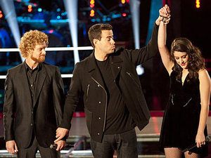 The Voice: Battle Round: Week 2