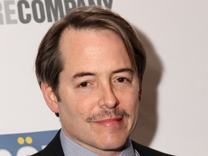 Matthew Broderick, Roundabout Theatre Company&#39;s 2012 Spring Gala