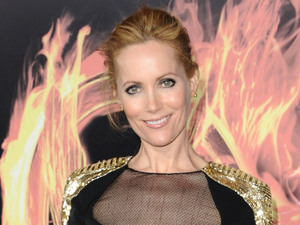 Leslie Mann, The Hunger Games 