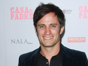 Gael Garcia Bernal