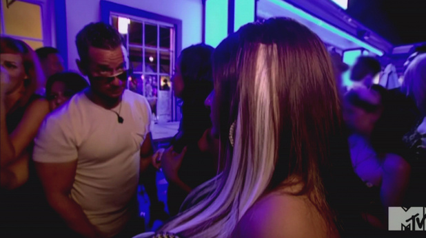 Jersey Shore S05E11: 'We Are Family'