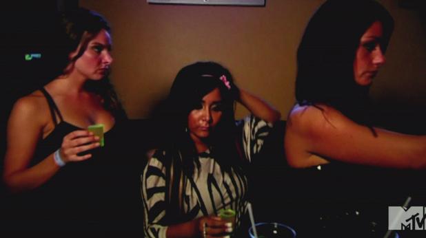 Jersey Shore S05E11: 'We Are Family'