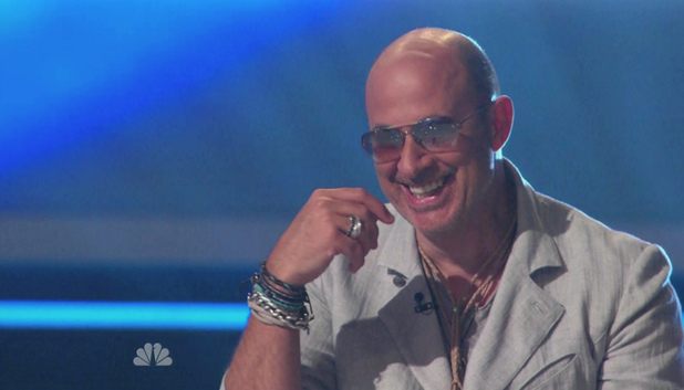 John Varvatos NBC's 'Fashion Star' Series Premiere The Contestants must design and create their signature items and pitch them to the buyers
