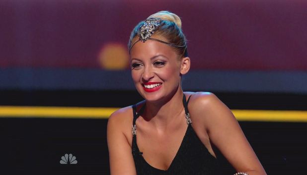 Nicole Richie NBC's 'Fashion Star' Series Premiere The Contestants must design and create their signature items and pitch them to the buyers