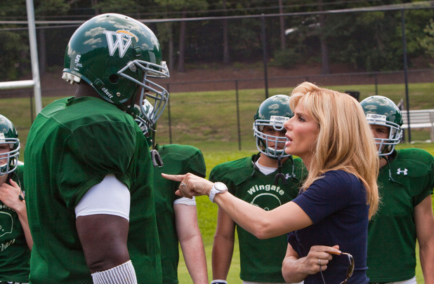 Best: Leigh Anne Tuohy