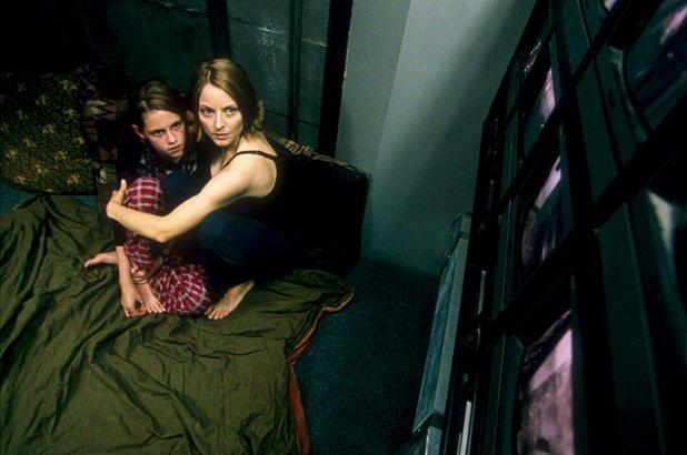 Best: Jodie Foster, Panic Room