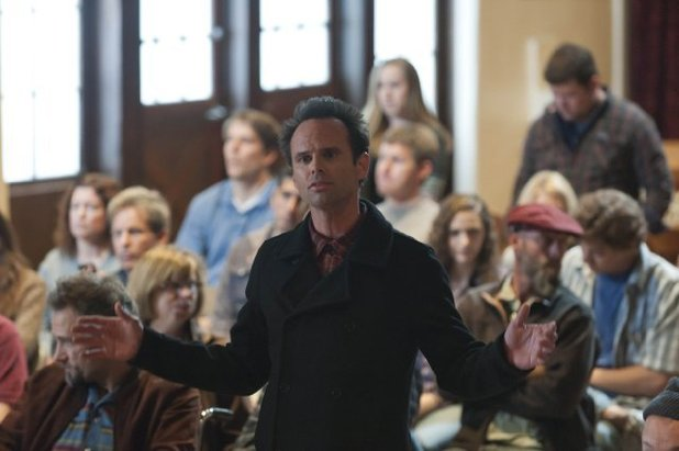 Justified s03e09 'Loose Ends'
