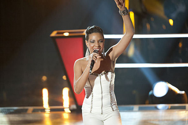 The Voice: Battle Round: Week 2 - Sera Hill