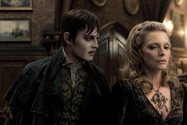 Dark Shadows (May 11)