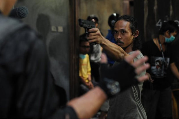 &#39;The Raid: Redemption&#39; still