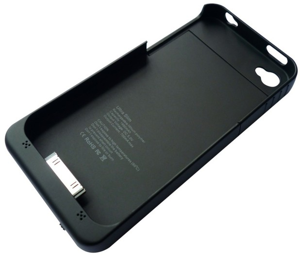 iPhone 4 battery case