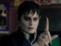 Depp in 'Dark Shadows' video - watch