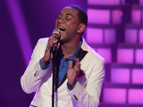 American Idol Season 11 - Josh Ledet performs