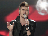 American Idol Season 11 - Colton Dixon performs