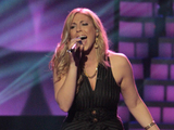 American Idol Season 11 - Elise Testone performs