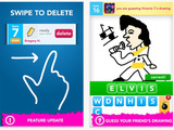 &#39;Draw Something&#39; screenshot