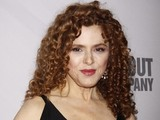 Bernadette Peters Roundabout Theatre Company's 2012 Spring Gala, held at the Hammerstein Ballroom - Arrivals New York City, USA