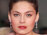 Alexa Davalos 'Clash Of The Titans' UK film premiere at the Empire Leicester Square - Arrivals London, England