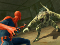 Get a new look at The Amazing Spider-Man game and a new villain.