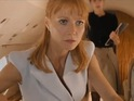 Iron Man star will reprise her role as Pepper Potts in The Avengers.