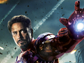 Robert Downey Jr says Mark Ruffalo and Bruce Banner have similar personalities.