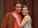 From Corrie's Adam Rickitt to Brookside's Claire Sweeney - soap stars who took up music.
