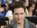 "Peter Facinelli explains that he and Jennie Garth are ""doing really well""."