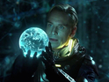 Michael Fassbender tells Digital Spy about his android role in Ridley Scott's Prometheus.
