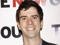 Hamish Linklater will play the CIA handler of Ali Larter's character Anna.