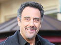 Brad Garrett will appear opposite Robin Williams and Sarah Michelle Gellar.